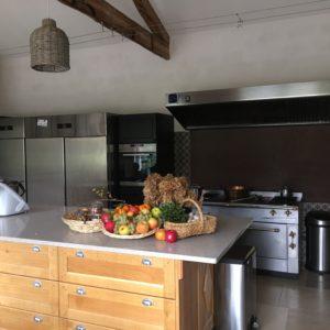 Gite haut de gamme Provence Alpilles