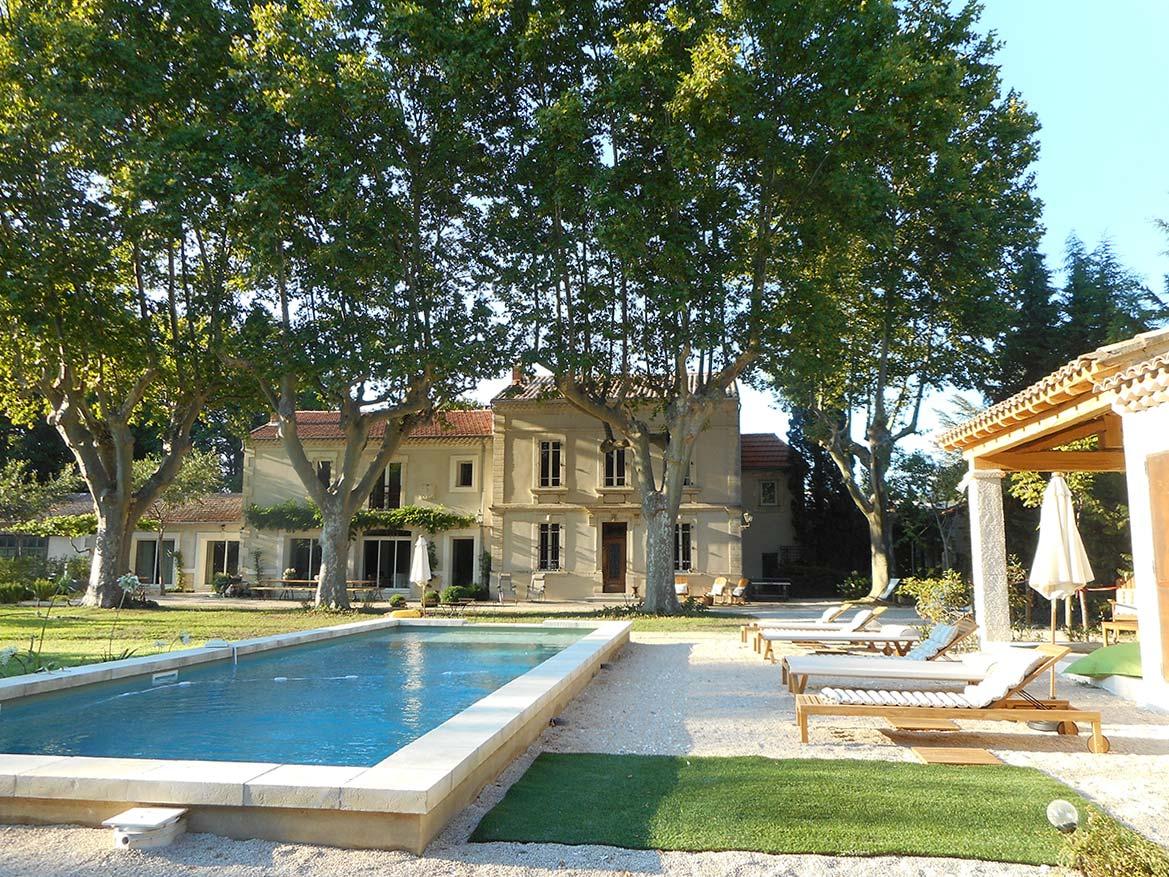 Gite Provence Tour Luma Musée Picasso